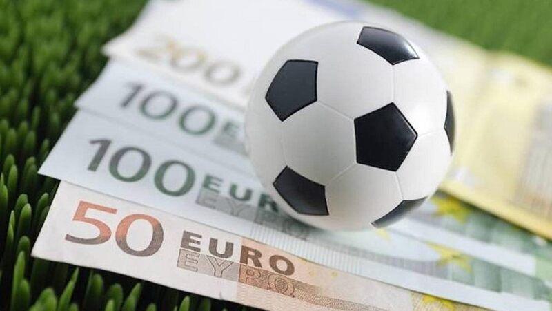 Kèo bóng đá châu Âu
