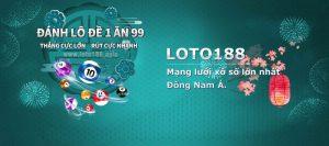 Giới thiệu Loto188