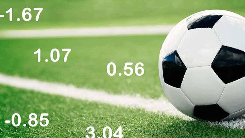 Odds trong bóng đá