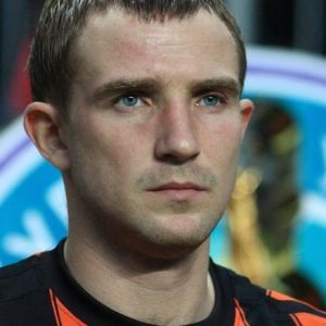 Oleksandr Kucher