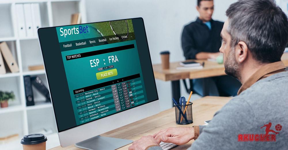 Website cá cược bóng đá là gì